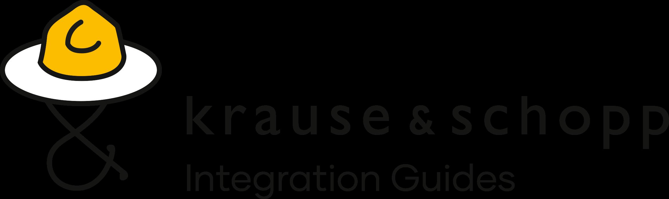 Krause & Schopp Logo
