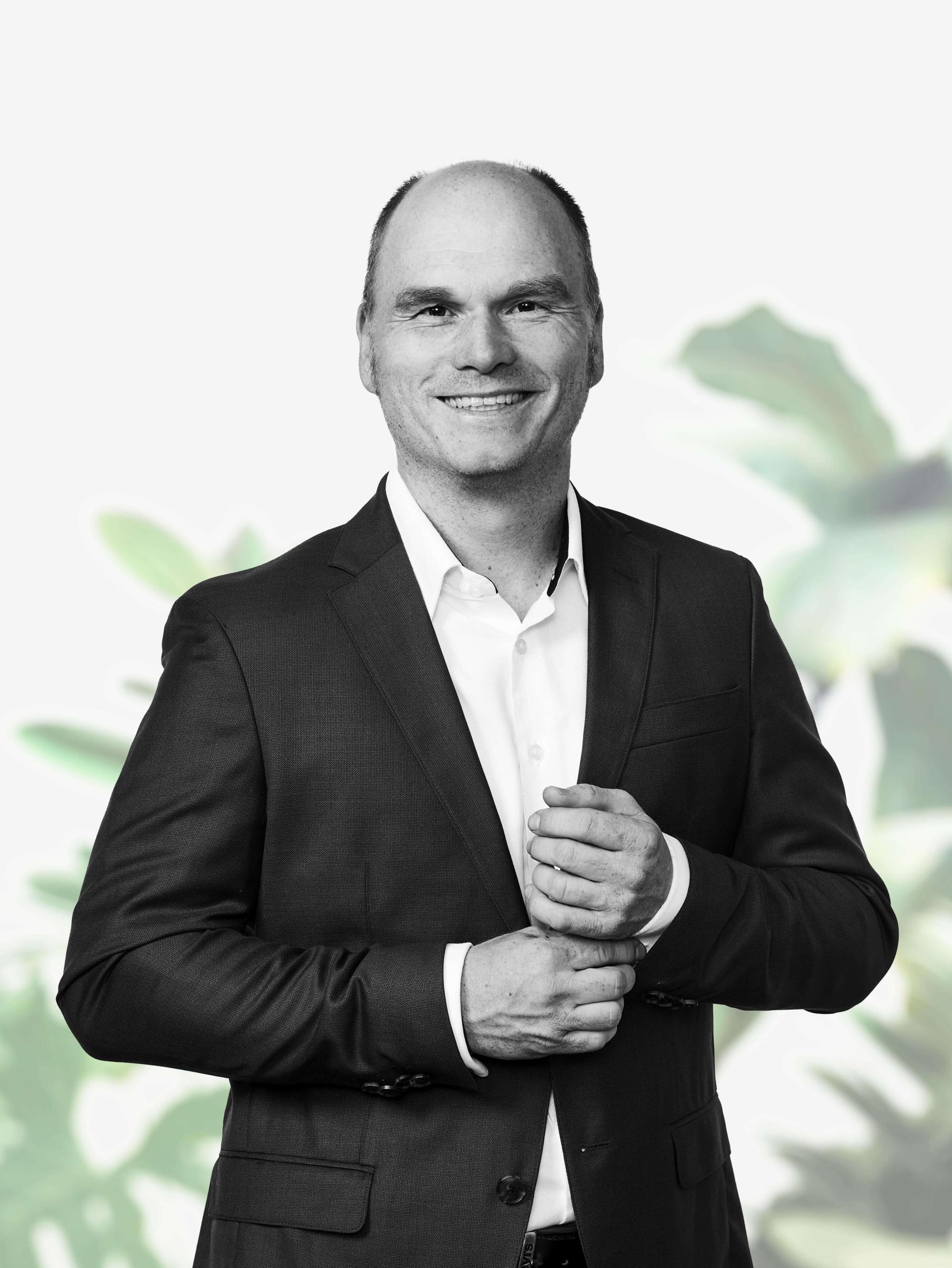 Michael Leinert - Partner bei Krause&Schopp