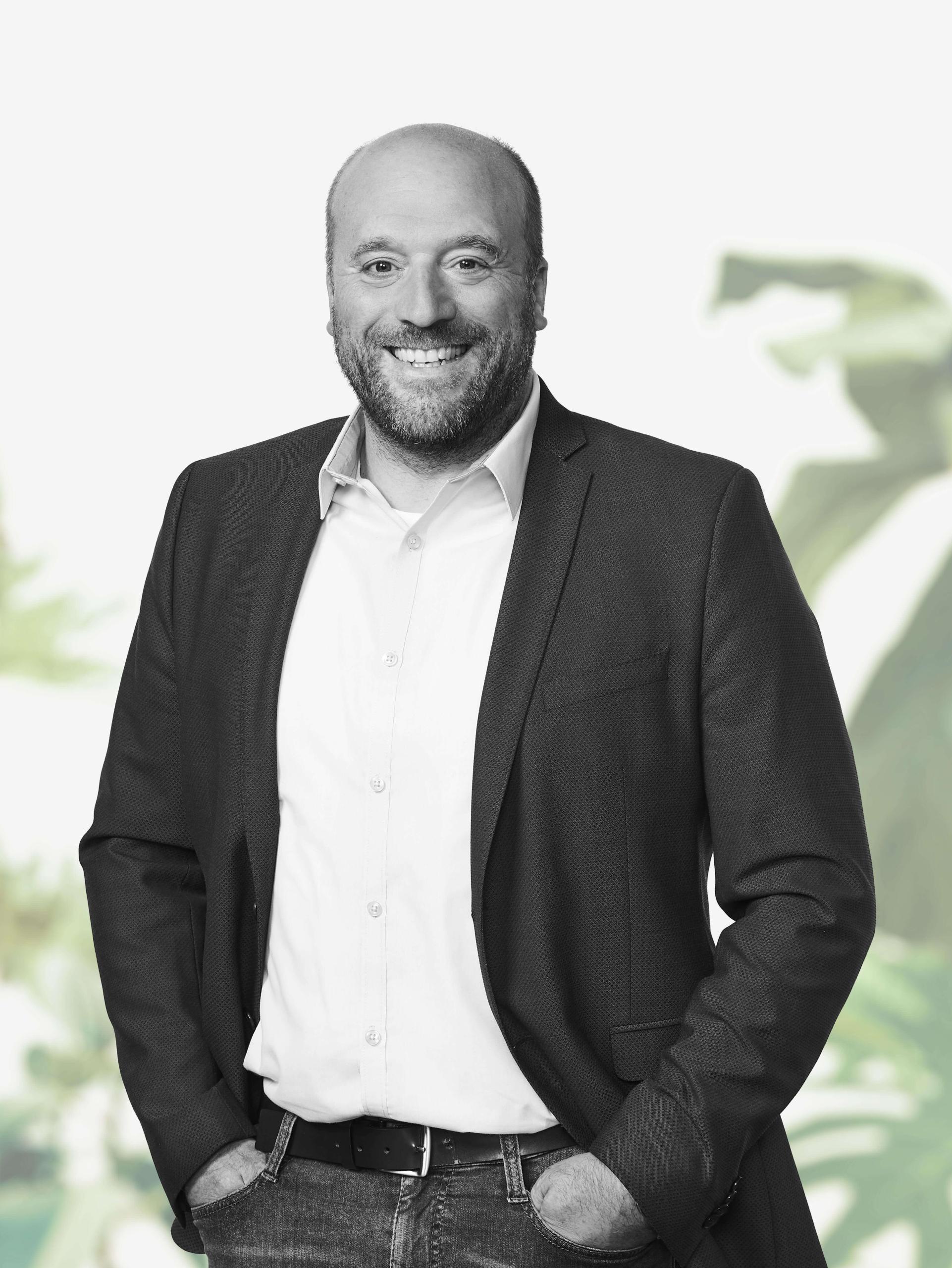 Jürgen Balgheim - Partner bei Krause&Schopp