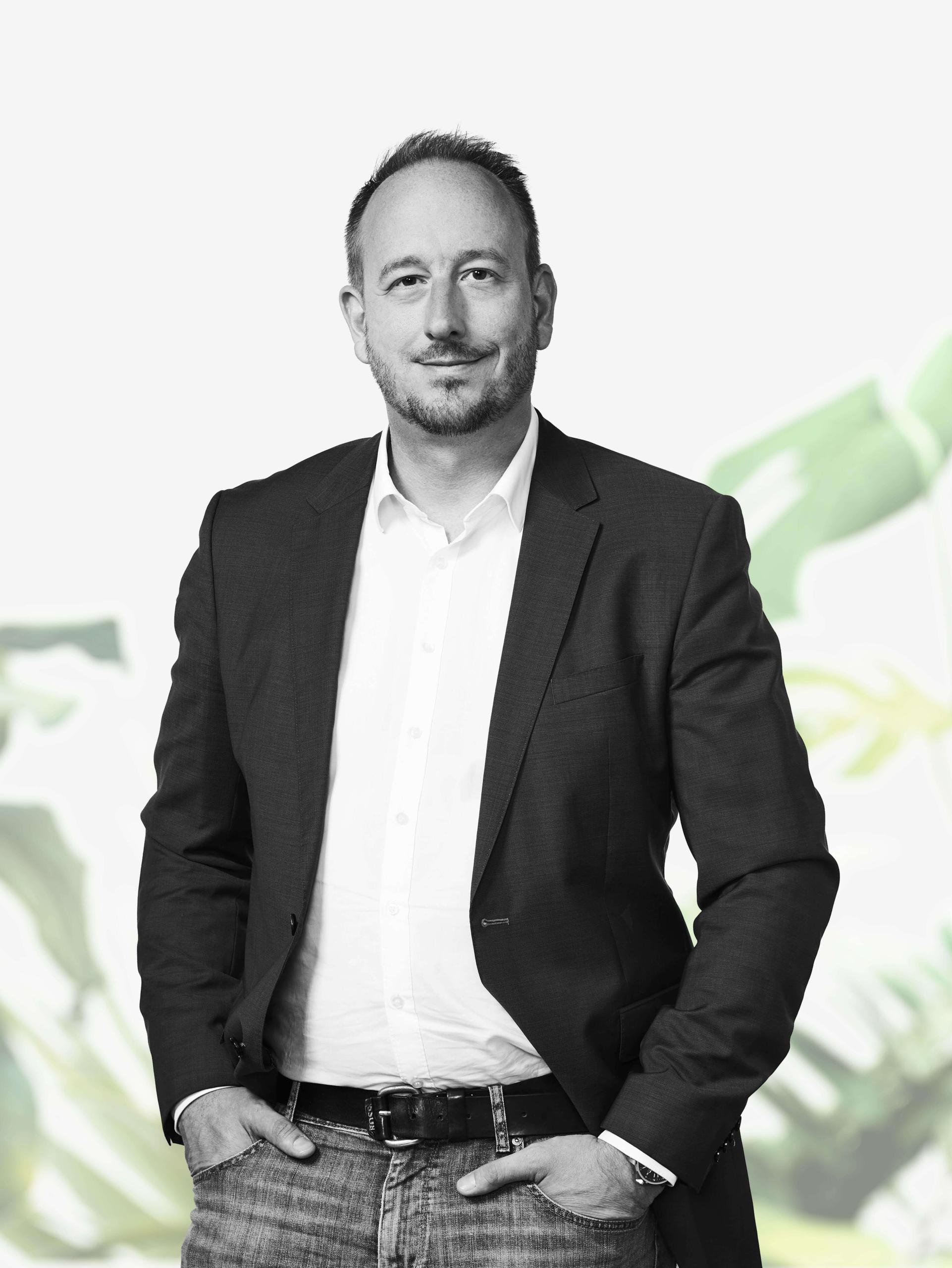 André Preiß - Partner bei Krause&Schopp