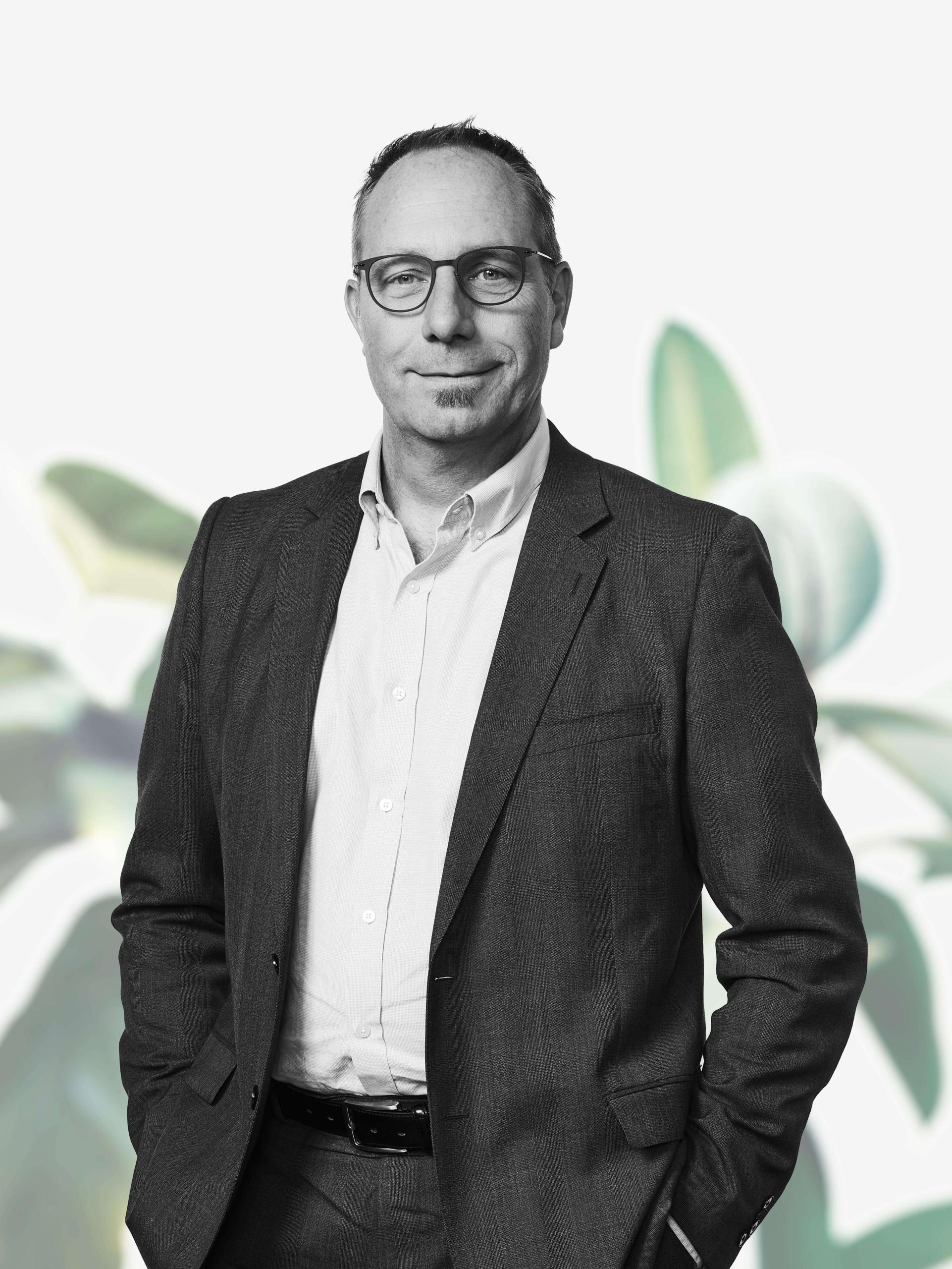Carsten Schopp - Geschäftsführer bei Krause&Schopp