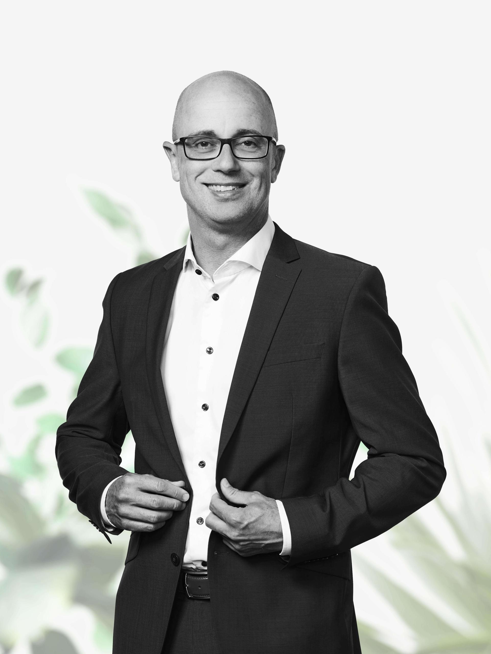 Ralf Dreisbach - Partner bei Krause&Schopp