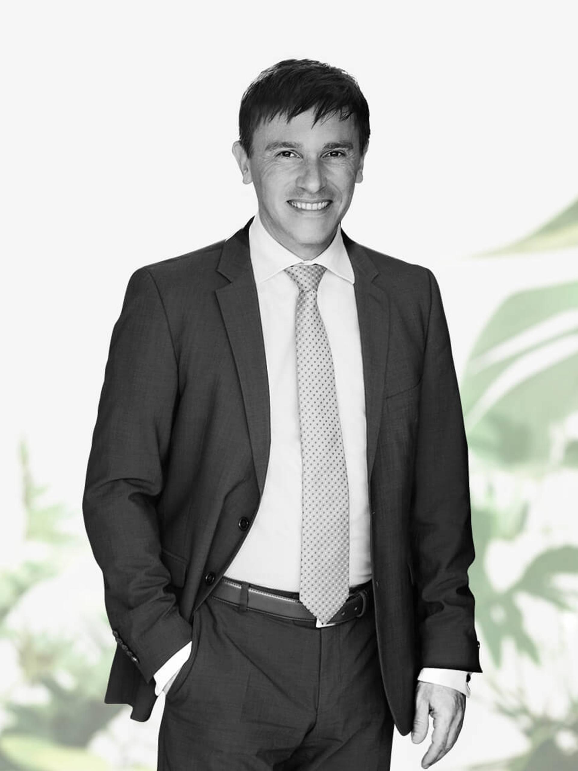 Jörn Krause - Geschäftsführer bei Krause&Schopp