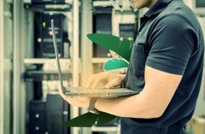 SAP FS-CD Blitzcheck - Wartung Ihrer Installation