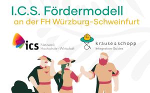 I.C.S. Kooperation mit Krause & Schopp