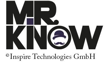 MR. KNOW von Inspire Technologies GmbH